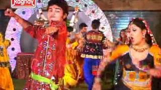 Mara Patel Bhai-Gujarati Devotional New Album Dance Video Bhakti Song Of 2012 Garba Special