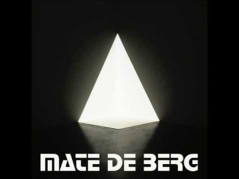 Minimalism music and digital art (Mate de Berg)