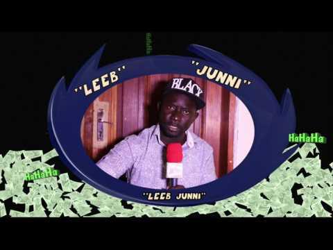 Lebb Junni / A mourir de rire