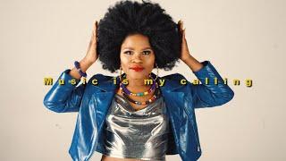 Mpumi Somandla - Music is my calling