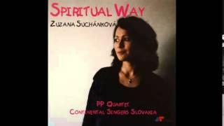 Zuzana Suchánková - Spiritual Way - 01 - Joshua Fit De Battle Ob Jericho