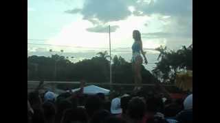 Garota Verão Igarapé-Açú PA 2012