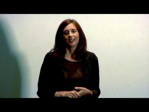 TEDxSunsetPark - Diana Winston - The Practice of Mindfulness