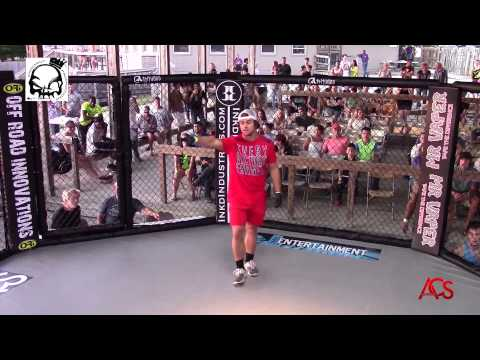 """ACSLIVE.TV"" Presents Knockout Promotions Valdu Robert Dale Vs Adam Wiseman"