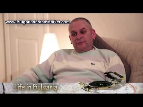 Life in Bulgaria - Cheap Bulgarian Property