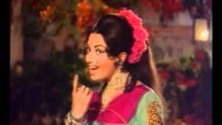 JEET 1972 _ Shise bhari gulab ki Randhir Kapoor, Babita Kapoor