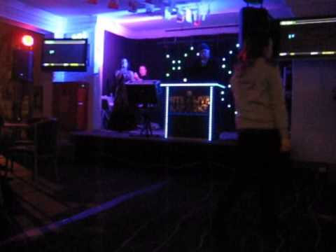 Cover of Circus - Shellharbour Karaoke - Sienna Mayfair