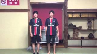 by仁&拓弥 オルバ人気の高い2人がついに登場 ショートコントをこれでも...