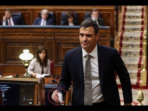 Pedro Sánchez nuevo presidente de España, ¿Qué puede pasar ahora?