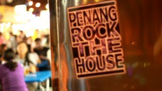 DJ Chaoz - Penang Rock The House (MV)