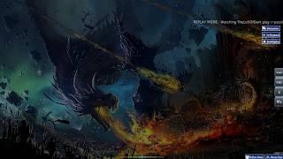 t+pazolite with Kabocha - Elder Dragon Legend [???] Pass