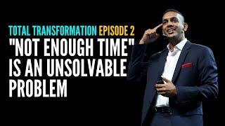 Total Transformation Episode 2 -