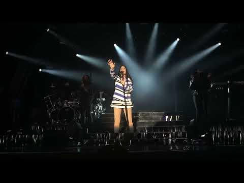 Jessie J - Flashlight at Somerset House London 19/07/15