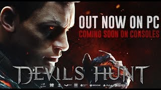 Devil's Hunt (PC) Klucz Steam