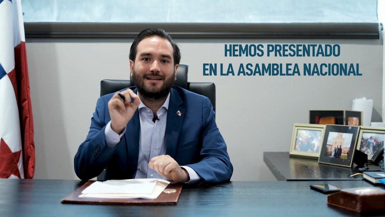 Gabriel Silva - Anteproyecto de Ley Estado de Urgencia
