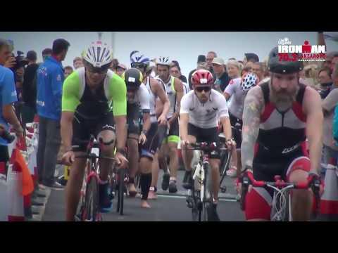 Club La Santa Ironman 70.3 Lanzarote.  2017