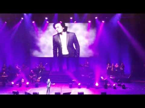 Anuar Zain Live in Singapore 2015 - Lelaki Ini