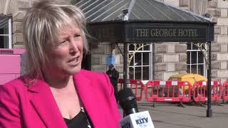 The George Hotel Huddersfield | Public Eye Special Report