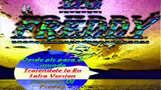 Makano dame una oportunidad remix DJ Freddy mp3
