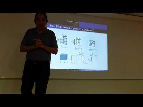 Talk by Nikos Sidiropoulos at ECE TUC (Jul 14, 2017)