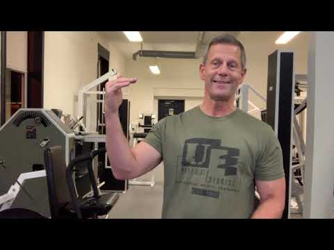 Dr. Ted Naiman's PE Diet thumbnail