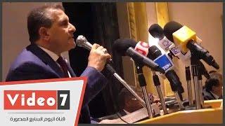 طاهر أبو زيد يعلن استحداث منصب الأمين العام المساعد لائتلاف