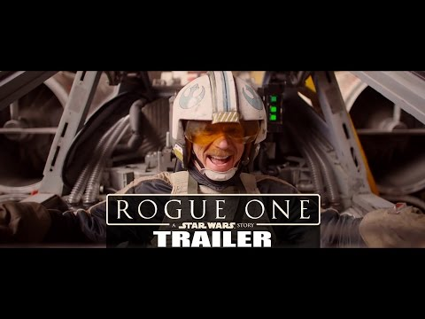'Rogue One: A Star Wars Story' Trailer Gets A Rebellious Beastie Boys Remix
