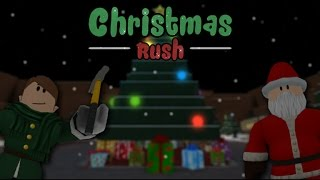 Roblox ll I'm a Christmas Elf!