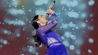 HD Sarah Geronimo w/ I PUT A SPELL ON YOU, NATURAL WOMAN, and I HAVE NOTHING sa Las Vegas - This15Me