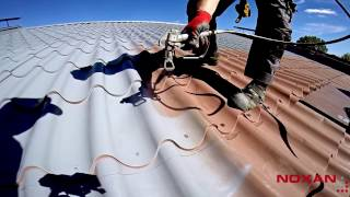 Malowanie dachów – Farba na dach z blachy