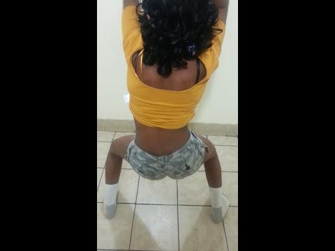 Dancing To Ever Bless - Vbyz Kartel