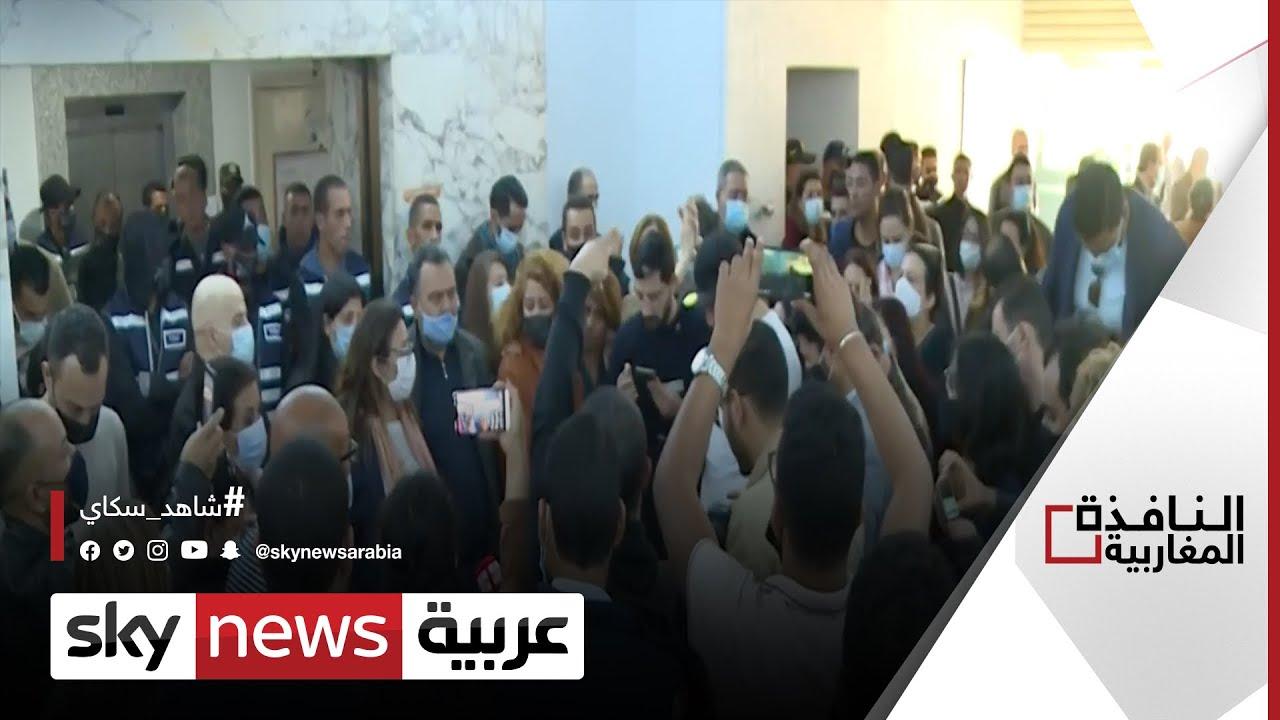 وكالة الأنباء التونسية تقاطع كل الأنشطة الحكومية | #النافذة_المغاربية  - نشر قبل 46 دقيقة