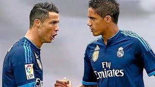 Варан о Роналду. Прощание с Тотти. Мбаппе в Реал. Марсело лучший. Приз Месси