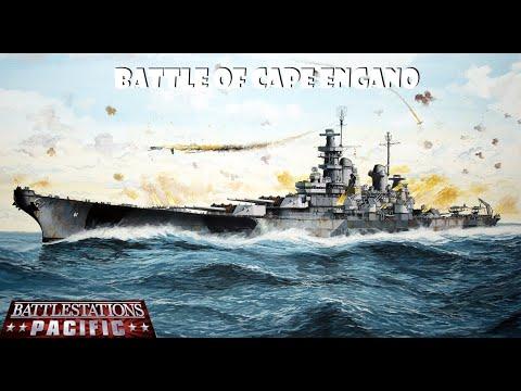 Battlestations Pacific Battle Of Cape Engano