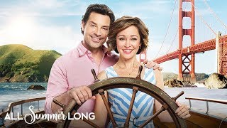Preview - All Summer Long - Hallmark Channel