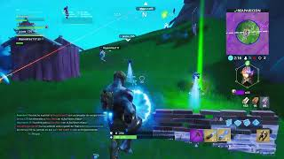 Fortnite End Game!!    #FORTNITE #battleroyale #Español