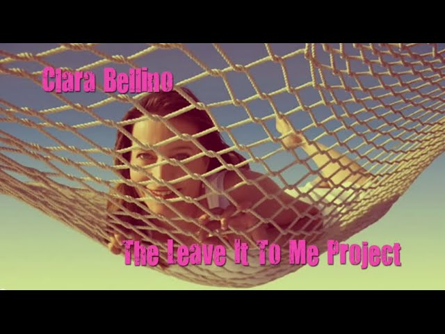 Midweek Bellino Break _ Special Edition: The Leave It To Me Project!