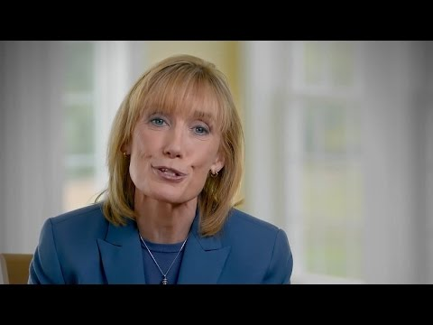 Maggie Hassan Will Run for Senate in New Hampshire