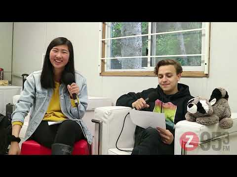 Scott Helman Interview + Continuous Story Challenge with Syd the Intern
