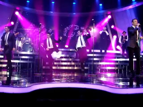 "Human Nature: The Motown Show ""My Girl"" @ The Venetian Las Vegas on June 9, 2013"