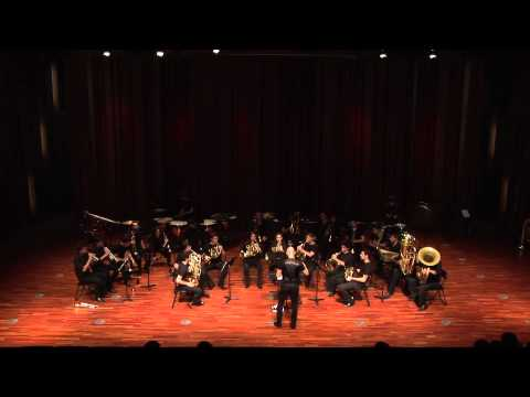 Massive Brass Attack! plays Mike Forbes