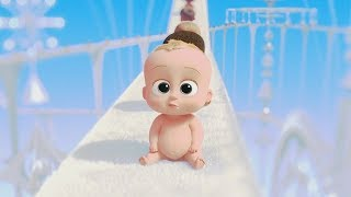 The Boss Baby Despacito Luis Fonsi And Daddy Yankee Ft JB Animated Dancing Baby