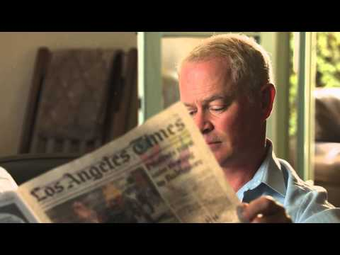 Changing the  with Neal McDonough: Car Safety