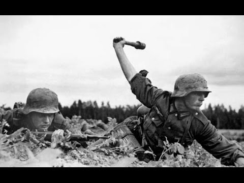 Apocalypse The Second World War - Ep. 3 Shock (1940�) HD