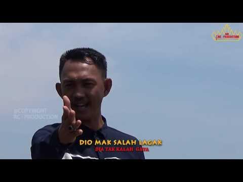 Khagah Tudau - #Albi_Erlangga (Official Music Lyric) Dangdut Lampung