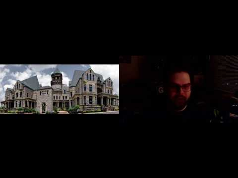 Mansfield Reformatory : Article Read by Daniel