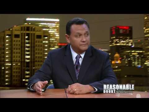 (FULL) 09/29/2016 Reasonable Doubt: Councilman Ed Gonzalez