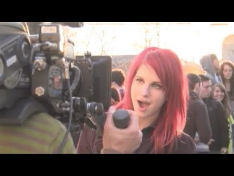 Paramore: That's What You Get (Beyond The Video)