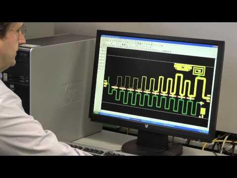 Broadband (2-18GHz) GaN PA MMIC Design using Keysight ADS