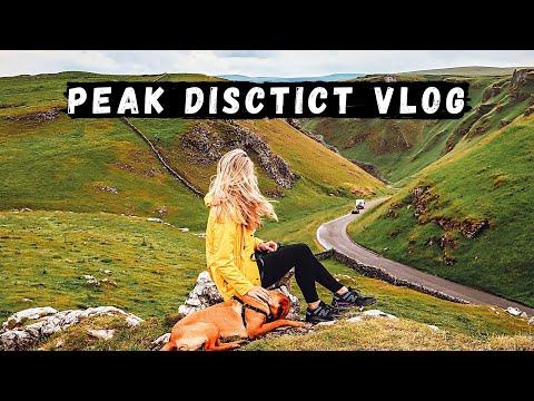 Download Hiking in the Peak District - Mam Tor, Winnats Pass & more
